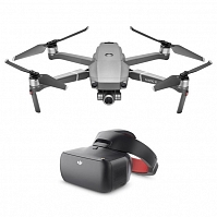 Mavic 2 Zoom + DJI Goggles RE